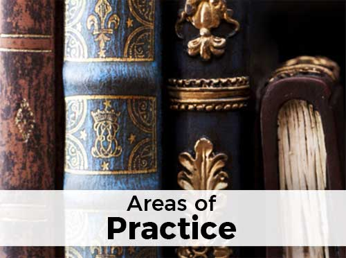 Dietrick Law - Areas of Practice